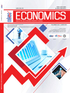 ECONOMICS - Innovative and Economic Research
